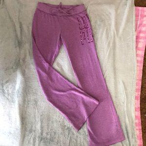 PINK by Victoria's Secret sweatpants